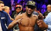 Rich jerk: Floyd Mayweather Jr.