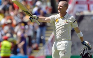 Brad Haddin has been outstanding in this series