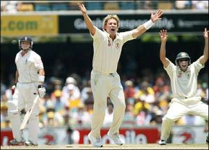 Warne appeals, Venkat gives